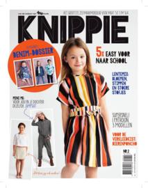 Knippie tijdschrift