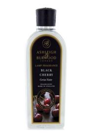 Geurlamp Olie Black Cherry