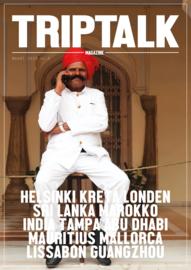 Triptalk magazine