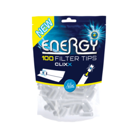 Energy Clixx filter tips