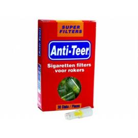 ANTI TEER FILTERS