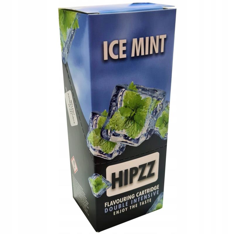 HIPZZ ICE MINT cards
