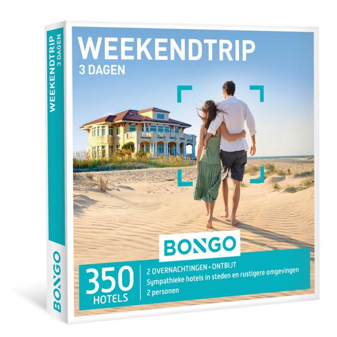 Bongo - Weekendtrip