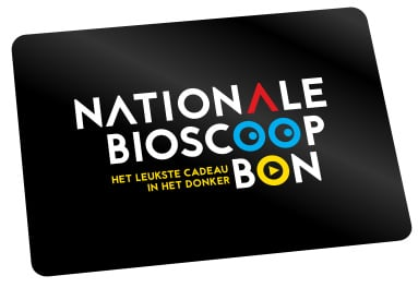 Nationale Bioscoopbon