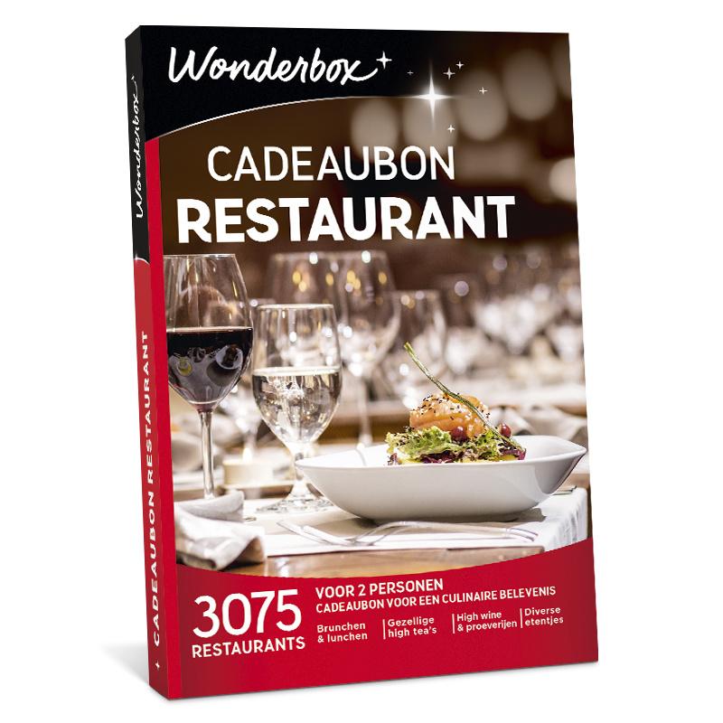 Wonderbox Restaurant