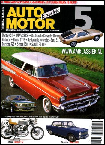 Auto-Motor klassiek