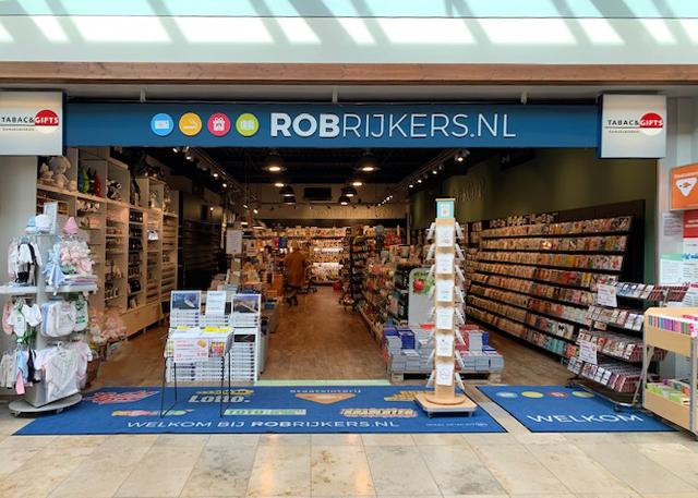RobRijkers.nl veilig en vertrouwd online sigeretten bestellen