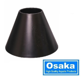 Osaka 500gr   Gasfles Voet