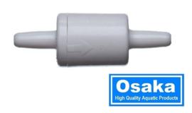 Osaka Terugslagklep budget