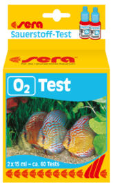 Sera Zuurstof test - O2