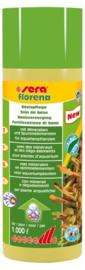 Sera Florena vloeibare aquariumplanten voeding 100ml