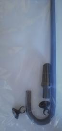 Sera 16/22mm aansluitset invoer met aanzuigkorf