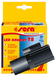 Sera LED T8 Adapter tbv Sera X-change tube aquarium led verlichting