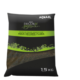 AQUA FLORAN 1.5 KG - aquarium voedingsbodem