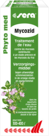 Sera Mycozid tegen schimmel 30ml - voor 300/400 liter aquarium