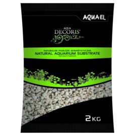 Dolomite Gravel 2-4mm  2KG  aquarium grind
