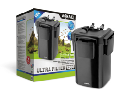 Aquael Ultra 1200 aquarium buitenfilter