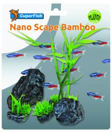 SF Nano Scape Bamboo
