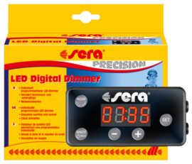 Sera Digital Dimmer tbv Sera X-change tube aquarium led verlichting