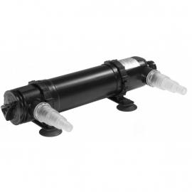 Aquael 5watt aquarium uvc filter