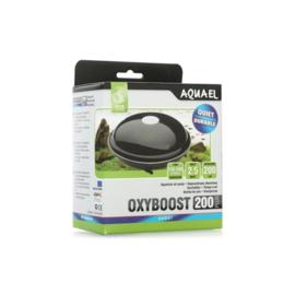 Aquael Oxyboost 150 luchtpomp