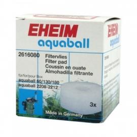 Eheim Aquaball 60-180 filtervlies