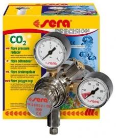 CO2  drukregelaars