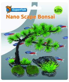 SF Nano Scape Bonsai
