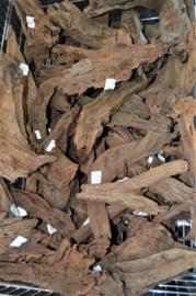 Heavy Wood / kienhout 37-47cm groot, aquarium decoratie hout