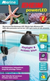 Eheim PowerLED Daylight&Actinic blue 7 watt