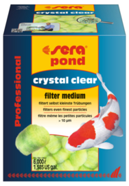 Sera Crystal Clear 350gr grootverpakking