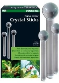 NanoDecor Crystal Sticks aquarium decoratie