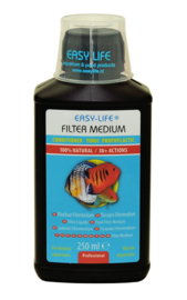 Easy life LVM Liquid Filter Medium 250ml