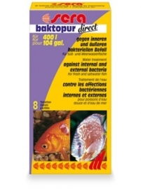Sera Baktopur Direct 8 Tabletten