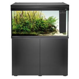 Osaka Aspect aquarium 100 black set + meubel