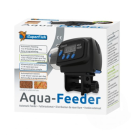 Superfish Aquafeeder aquarium voederautomaat