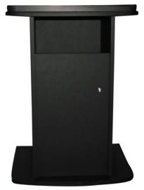 Osaka ''Pacific'' Design 42x39cm aquarium meubel zwart
