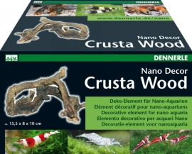 NanoDecor Crusta Wood S aquarium decoratie