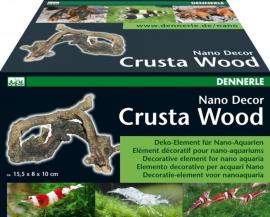 NanoDecor Crusta Wood S aquarium decoratie