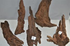 Heavy Wood / kienhout 47-61cm groot, aquarium decoratie hout
