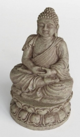 SF Zen Deco Buddha aquarium decoratie