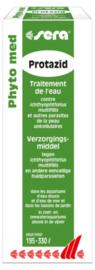 Sera Protazid tegen eencellige huidparasieten 30ml - voor 195/330 liter aquarium