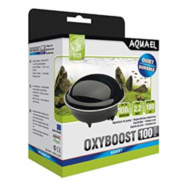 Aquael Oxyboost 100 luchtpomp