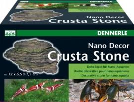 NanoDecor Crusta Stone M aquarium decoratie