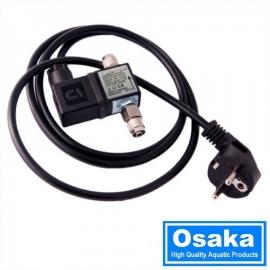 Osaka CO2 Magneetventiel