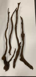 Wood branches 100-150cm