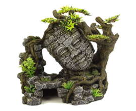 Aquarium decoratie Ankor Bonsai