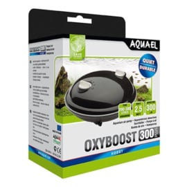 Aquael Oxyboost 300 luchtpomp