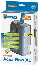 SuperFish Aquaflow XL aquarium binnenfilter