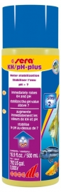 Sera pH/KH Plus 500ml